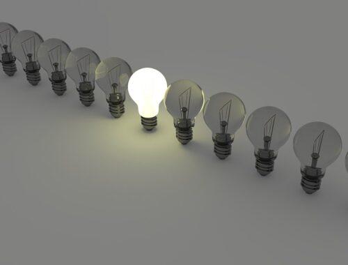 ampoules led ou halogènes : faire le bon choix selon la pièce
