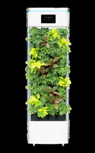 Utilisez un purificateur d'air pour profiter d'un air pur chez vous